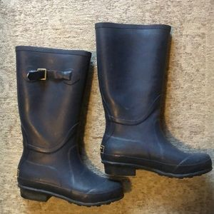 LL Bean Wellies